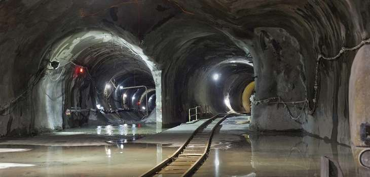 The East Side Access project is connecting the