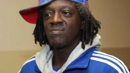 Rapper William