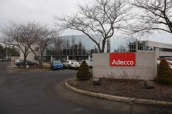 Global staffing company Adecco stands to reap economic