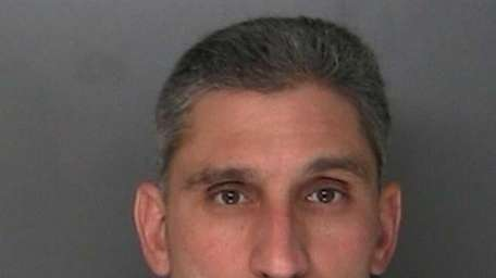 Stephen Malusa, 47, was arrested by Special Victims