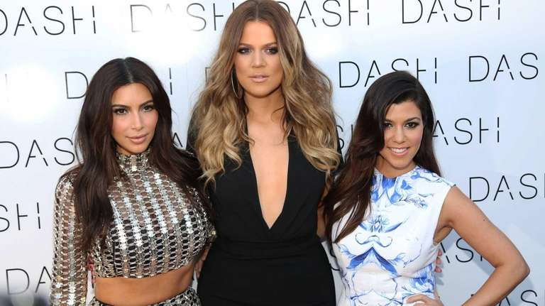 8e3910f7a5c6 Location of Kardashians  DASH boutique in Hamptons revealed
