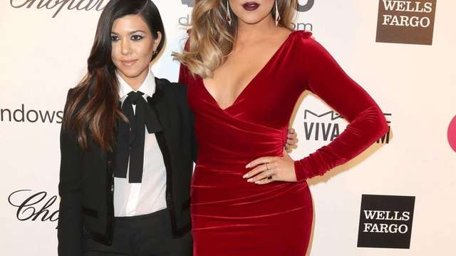 ?Kourtney & Khloe Take The Hamptons? (E!, coming