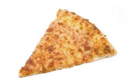 Want a slice of pizza? Yes, please, Fred