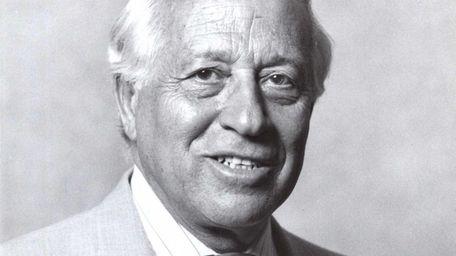 John DaVanzo was 92 when he died. He