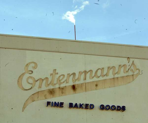 Another view of the Entenmann's plant in Bay