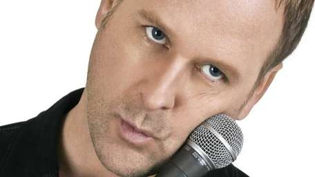 Comedian Dave Coulier brings his special brand of
