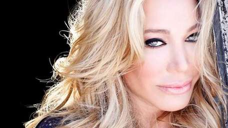 Long Island native Taylor Dayne returns home Saturday