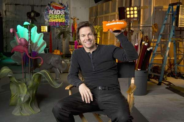 Mark Wahlberg will host Nickelodeon's 27th Kids' Choice