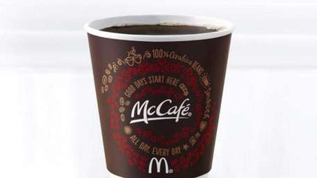 From March 31 to Apr. 13, McDonald's is
