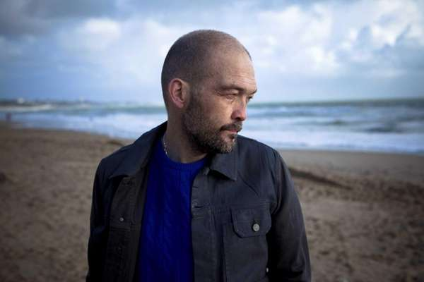 Ben Watt, singer-songwriter and formerly one half of