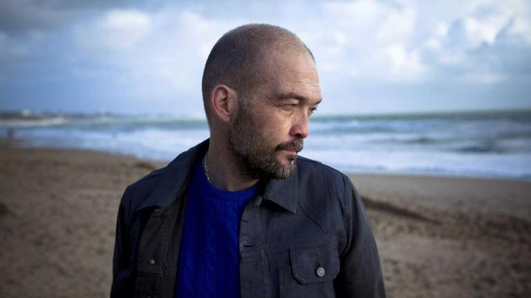 Ben Watt, singer-songwriter and formerly one half of
