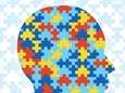 Illustration representing Autism.