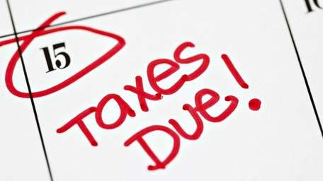 Know the rules about how to file income