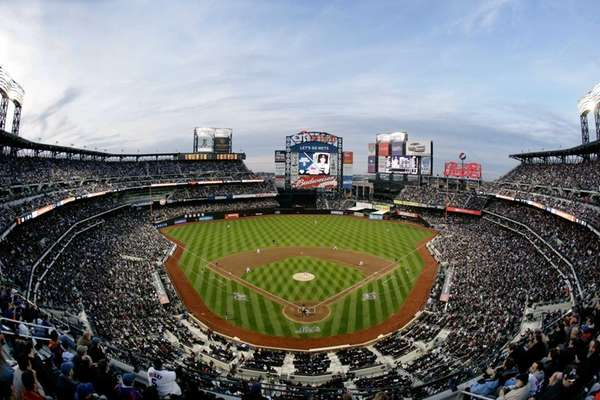 The San Diego Padres take on the Mets