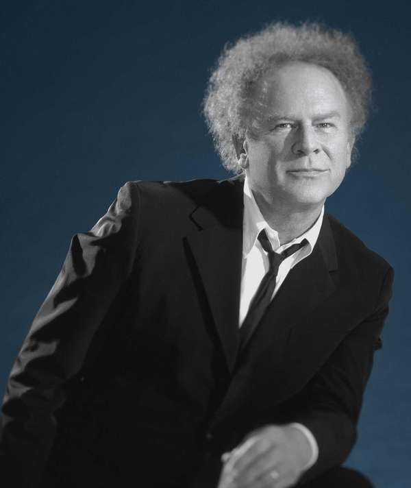 Singer, songwriter Art Garfunkel will appear in concert