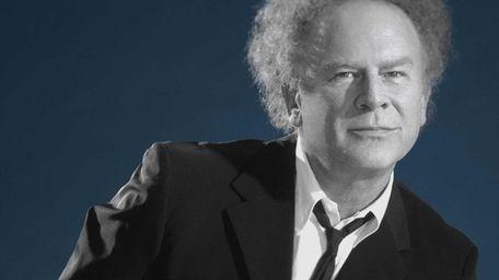 Singer, songwriter Art Garfunkel will appear in concert