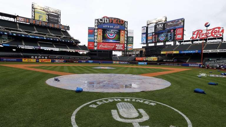 The Mets remember Ralph Kiner, former Pittsburgh Pirate