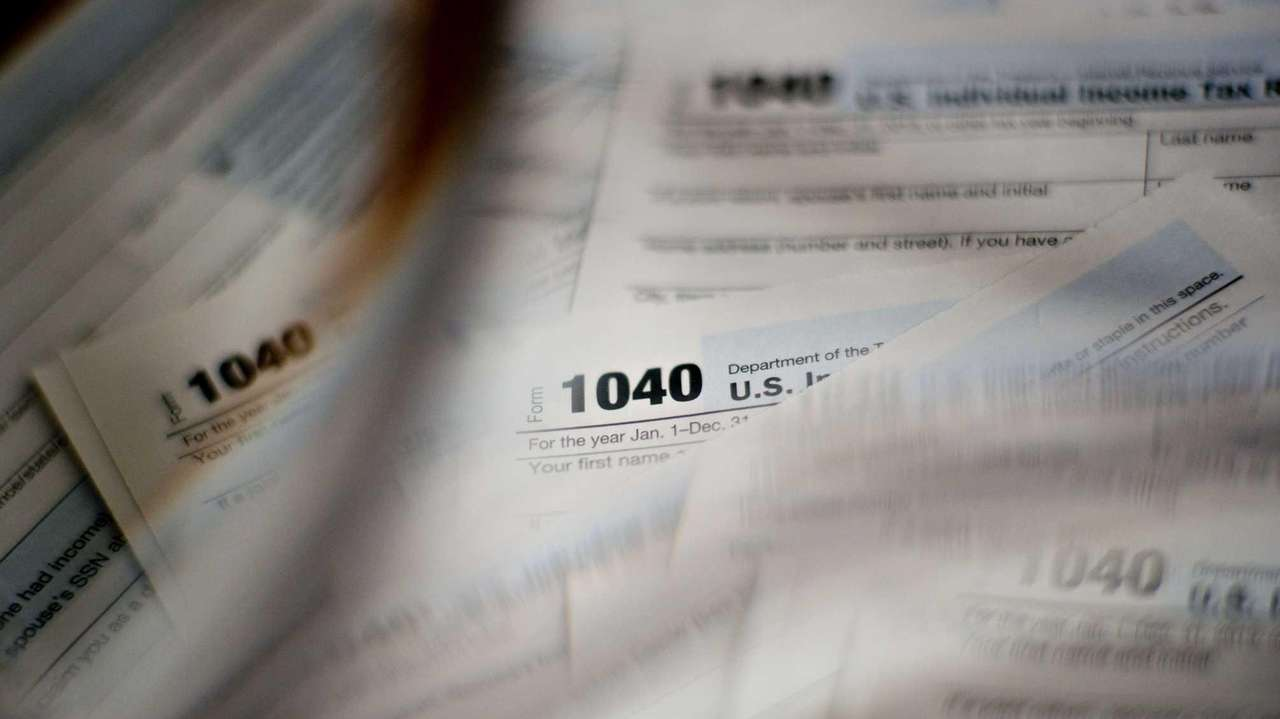 The deadline for filing federal and state income