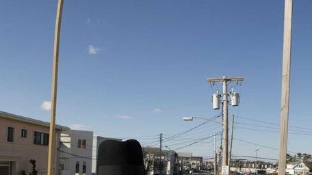 Rabbi Chaim Wakslak, of Young Israel of Long