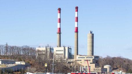 The Long Island Power Authority plans to demolish