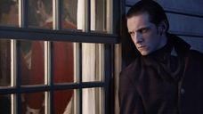 Abraham Woodhull (Jamie Bell) in AMC's drama