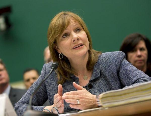General Motors CEO Mary Barra testifies on fatally