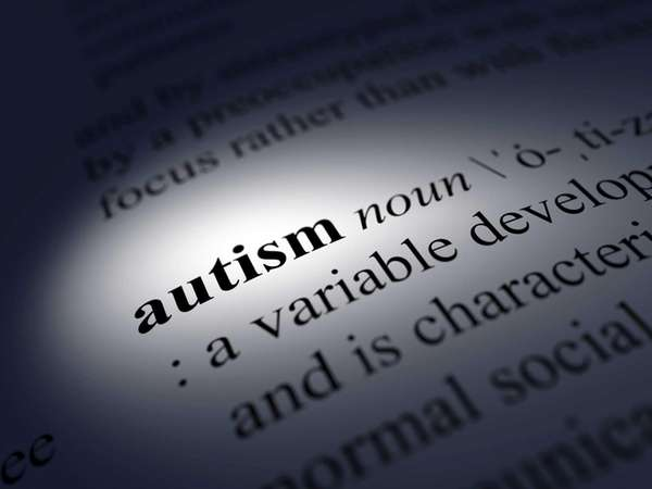 As April is Autism Awareness month -- and