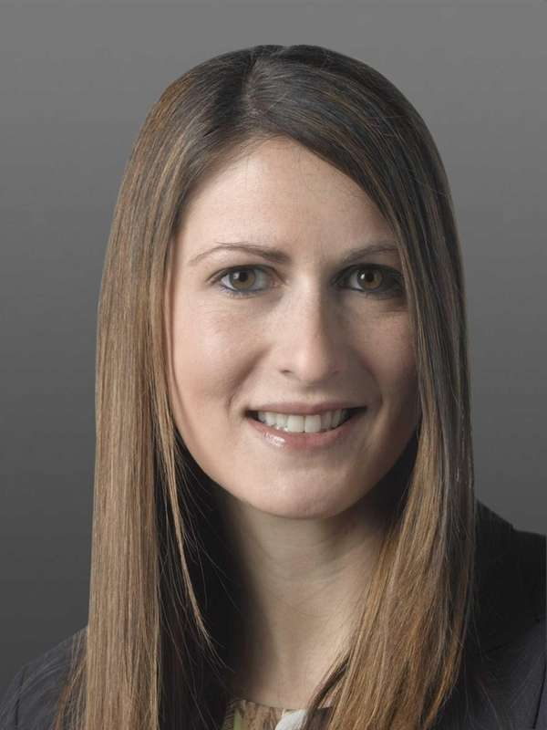 Beth A. Rubenstein has joined Farrell Fritz in