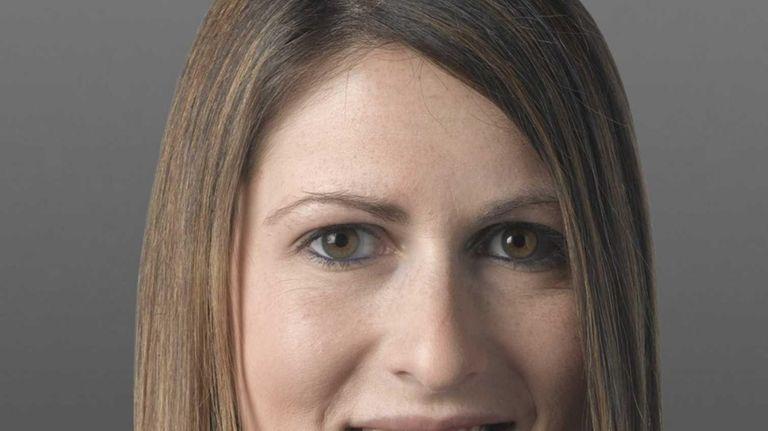 Beth A. Rubenstein has joined Farrell Fritz in
