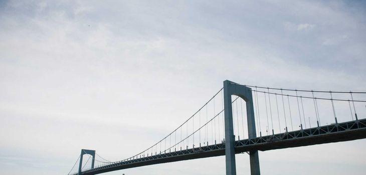 The Throggs Neck Bridge is in the Bronx.