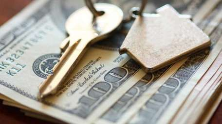 Being financially prepared is crucial for home ownership,