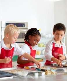 Sur La Table's Kids Cooking Camp will take