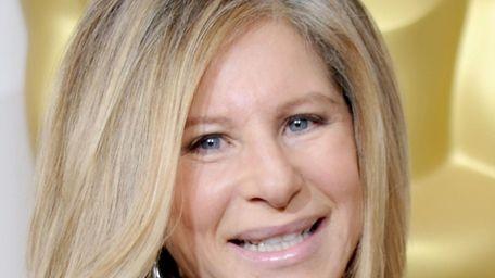 Barbra Streisand is a Brooklyn native. (March 7,