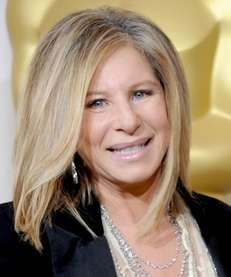 Barbra Streisand is a Brooklyn native. (March 7,