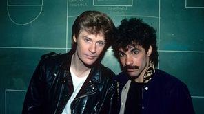 Hall & Oates (Daryl Hall and John Oates)