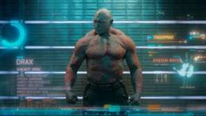 "A scene from the trailer for Marvel's ""Guardians"