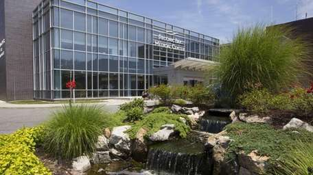 Peconic Bay Medical Center in Riverhead is shown