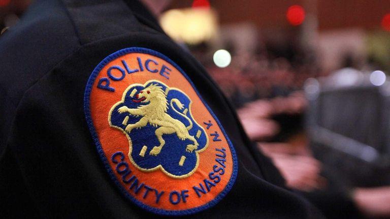 Twenty seven Nassau County Police officers plus 9