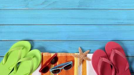 Tips on planning a summer vacation amid the