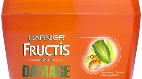 Garnier Fructis Damage Eraser Strength Reconstructing Butter is