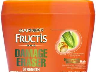 Garnier Fructis Damage Eraser Strength Reconstructing Butter is