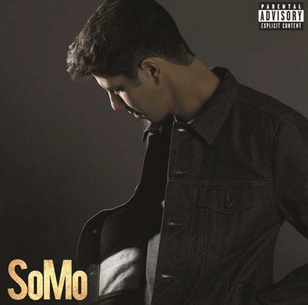 SoMo's self-titled album.