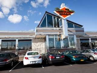 Chow Down Diner, located in Bethpage.