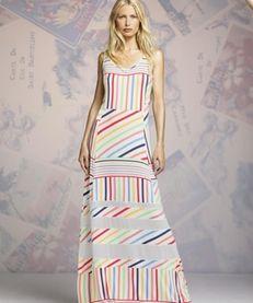 Tank maxi dress, $78