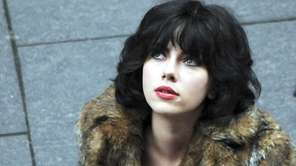 "Scarlett Johansson in 2014's ""Under the Skin."""