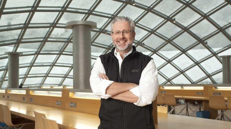 Host Neil Shubin of