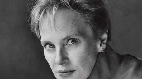 Siri Hustvedt, author of