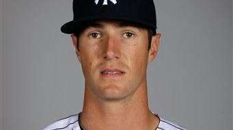 Shane Greene was called up by the Yankees