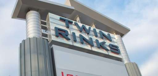 Twin Rinks Ice Center at Eisenhower Park in