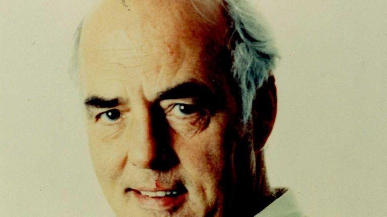 Peter Burrows, a coach to dozens of figure